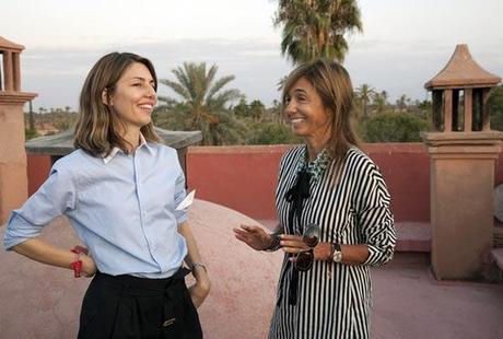 Sofia Coppola to Direct the Marni for H&M; Ad Campaign