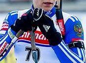 Biathlon: Zaitseva regina nella sprint Hochfilzen. Ponza 12esima