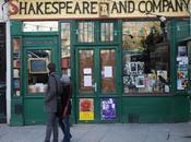 "...la celebre libreria parigina ""Shakespeare Company"""