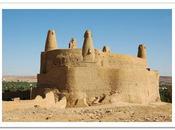 L'oasi dimenticata Dumat al-Jandal
