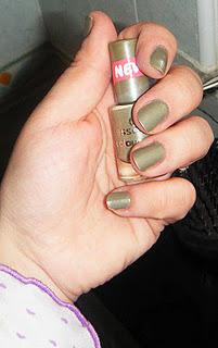 essence - smalto color&go; - high spirit - nr 68