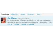 Cardinale twitta