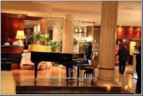 Fiera del lusso a verona cocktail hotel b4 paperblog - Fiera casa verona ...