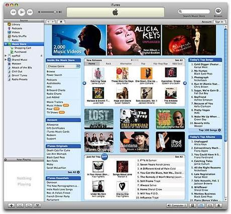 Classifica iTunes Italia: Michel Telò in vetta!