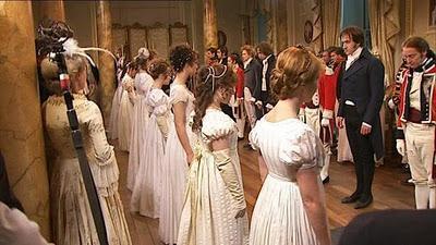 Una chiacchierata con Monica Fairview su The Other Mr Darcy