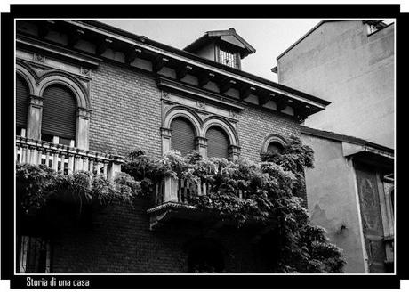 Storia di una casa 5 paperblog for Piani di una casa di pensionamento storia