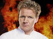 Regular Ordinary Swedish Meal Time: altro Hell's Kitchen Gordon Ramsay