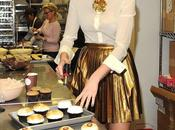 Anche Blake Lively adora Cupcakes