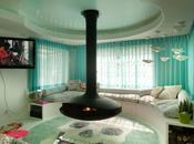 Flaming Lips residence studio