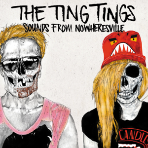 I Ting Tings pronti a tornarecon Sounds From Nowheresville