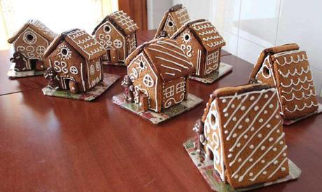 Ornamenti natalizi norvegesi norlit for Ornamenti casa