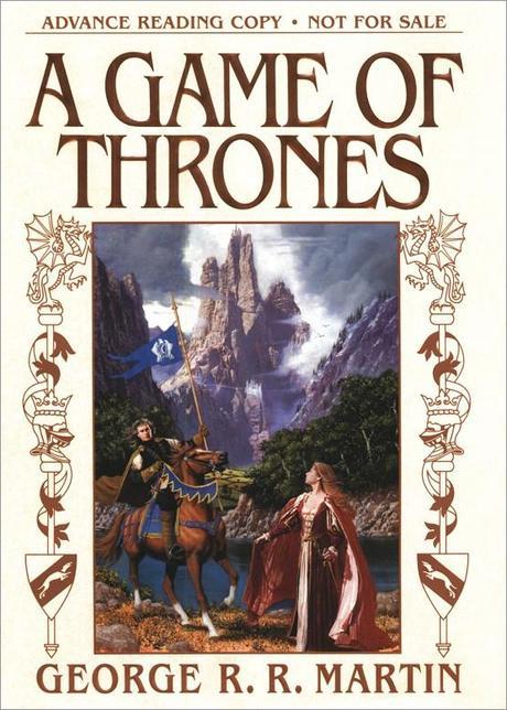 La bozza della copertina della prima edizione americana