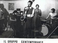 Gruppo Contemporaneo: Aspettando Dinosauri (1985)