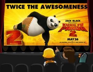Social Movie MarketingMadness