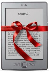 kindle - amazon.it