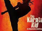 karate kid, leggenda continua Harald Zwart (2010)