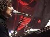 Sergio Cammariere: compositore l'anima…