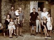 cinema Dolce Gabbana primavera 2012