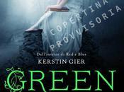 Quarta ultima compertina Green!