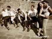 Dolce Gabbana SS12 Campaign Preview