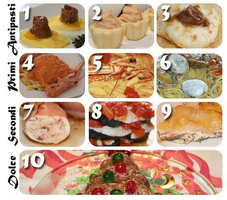 Idee di menu per Natale - Paperblog