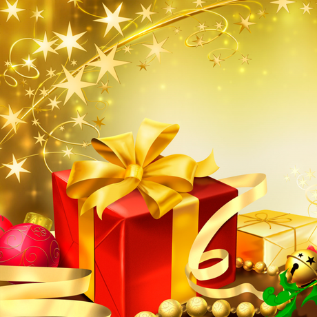 Sfondi Natalizi Tablet.Sfondi Di Natale Per Ipad Paperblog