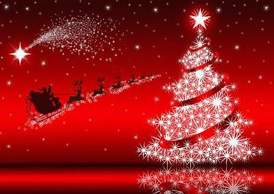 Frasi Di Auguri Aziendali Per Natale.Tanti Auguri Di Buon Natale Paperblog