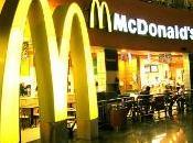 anni conti rosso: McDonald's chiude battenti Bolivia
