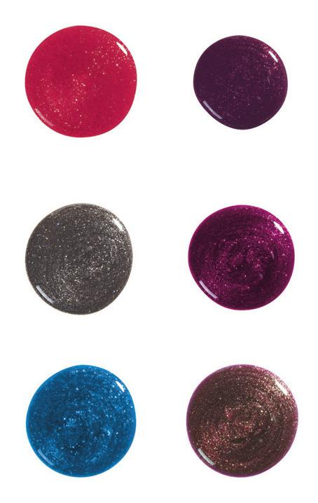 Orly Preview In The Mix Fall Winter 2015 Nail Polish: Talking About: Preview, Orly, Mineral FX Collection