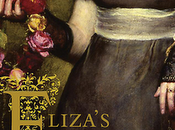 """Eliza's Daughter"" Joan Aiken Terza Tappa"