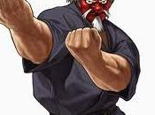 "King Fighters XIII annunciato ""Mister Karate"", video esordio"