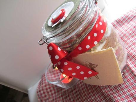regalini di natale fatti in casa cowboy cookies paperblog