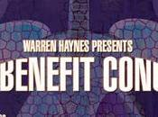 Warren Haynes presents Benefit Concert vol. (Evil Teen 2CD)