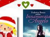 Natale d'inchiostro: Innamorata angelo Federica Bosco dicembre)