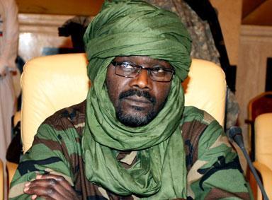 Ucciso in Sudan il capo dei ribelli del Darfur