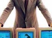 Statua Bronzo Steve Jobs
