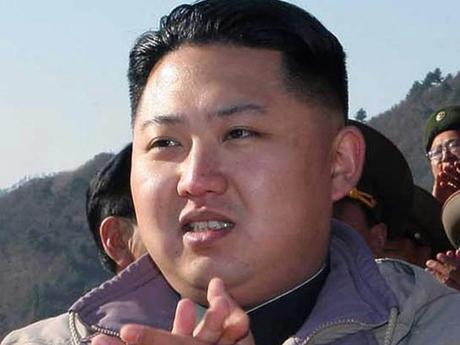La delegazione non ufficiale della Corea del Sud incontra Kim Jong-Un, il successore del