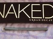 Review: Naked–Urban Decay