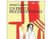 "Roma Algeri romanzi: ""pirata"" Lakhous"