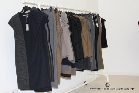Chiara Baschieri Showroom