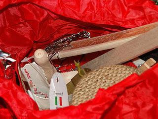 Barattoli regalo di Natale