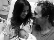 Natale speciale Matthew McConaughey Camila Alves
