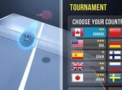 Gioco: Ping Pong Seven Windows Phone