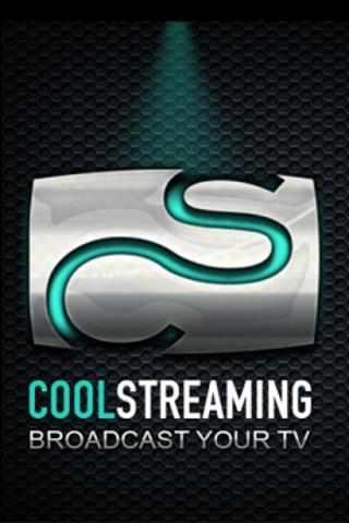 Coolstreaming, La TV arriva su android in diretta streaming.