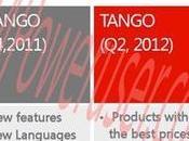 Windows Phone Roadmap Mango, Tango Apollo