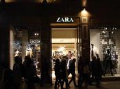 other Zara Store Will Soon Open Champs-Elysées Paris