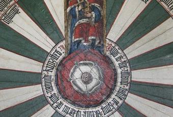 Nascosto nel castello dei windsor il segreto della tavola - I dodici della tavola rotonda ...