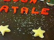 Torta crema torrone