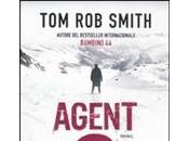 Agent Smith (Leo Demidov