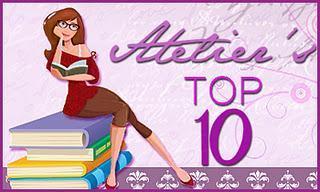 Atelier's Top 10: Le migliori letture del 2011 di Atelier dei Libri!